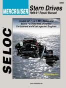 Mercruiser Stern Drive