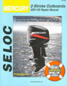 Merc/Marine Outboards 2001-04