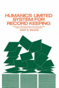 Humanics Limited System of Record Keeping