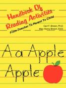 Handbook of Reading Activities