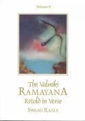 Valmiki Ramayana Vol II
