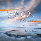 Advanced Yoga Relaxations