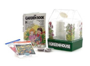 The Garden Book & the Greenhouse with Other