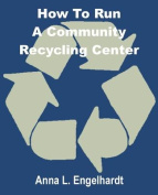 How to Run a Community Recycling Center