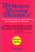 The Modern Rhyming Dictionary