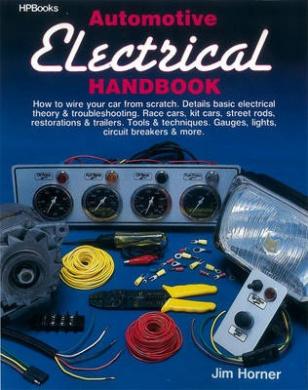 Auto Electrical Handbook