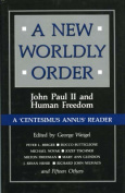 A New Worldly Order
