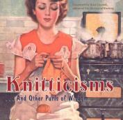 Knitticisms
