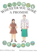 Whene'Er You Make a Promise