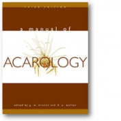 A Manual of Acarology