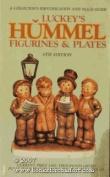 Hummel Figurines and Plates