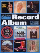 """Goldmine"" Record Album Price Guide"