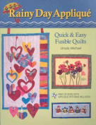 Rainy Day Applique