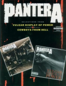 Vulgar Display of Power and Cowboys from Hell