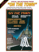 """Vocal Selections from """"On the Town"""""""