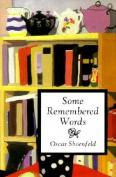 Some Remembered Words