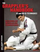 The Grappler's Handbook Vol.1
