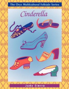 Cinderella (Oryx Folktale S.)