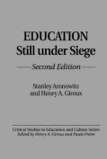 Education Still Under Siege