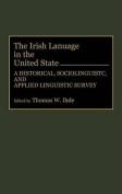 The Irish Language in the United States