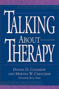 Talking about Therapy