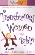 Transformed Women in the Bible