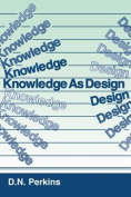 Knowledge as Design