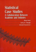 Statistical Case Studies Instructor Edition