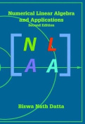 Numerical Linear Algebra and Applications