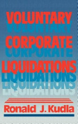 Voluntary Corporate Liquidations