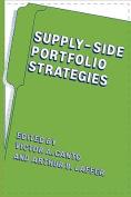 Supply Side Portfolio Strategies