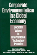Corporate Environmentalism in a Global Economy
