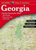 Georgia (State Gazetteers)