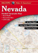 Nevada Atlas and Gazetteer