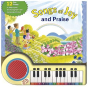 Songs of Joy and Praise (St. Joseph Kids' Books) [Board book]