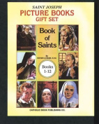 Book of Saints Gift Set