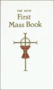First Mass Book