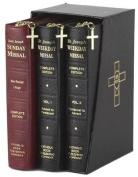 Saint Joseph Weekday & Sunday Missal Gift Set