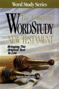 Complete Word Study New Testament-KJV