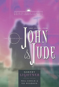 Epistles of 1,2,3 John & Jude,