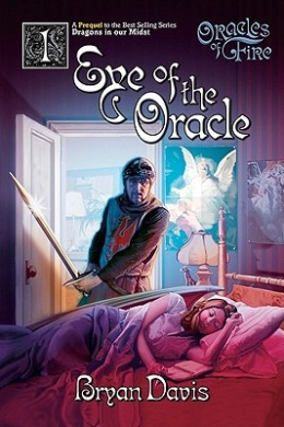 Oracles of Fire: Bk. 1: Eye of the Oracle