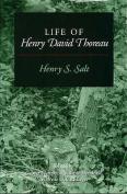 Life of Henry David Thoreau