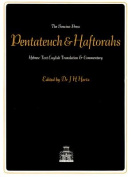 The Pentateuch and Haftorahs