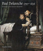 Paul Delaroche 1797-1856