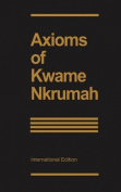 Axioms of Kwame Nkrumah