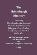 The Helensburgh Directory 1939