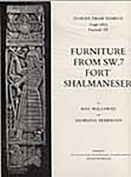Furniture from SW37 Fort Shalmaneser