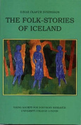 The Folk-stories of Iceland