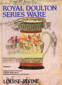 Royal Doulton Series Ware Volume 1