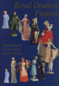 Royal Doulton Figures. Produced at Burslem, Staff